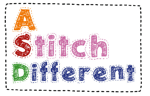 A Stitch Different